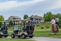 2019 Loveland Golf Tournament