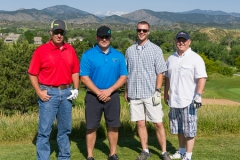 Loveland Chamber of Commerce Golf Tournament