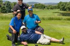 Loveland Chamber of Commerce Golf Tournament
