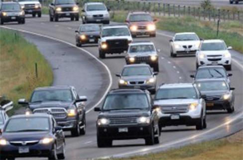 Fix Colorado Roads