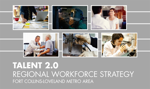 Regional Workforce Strategy