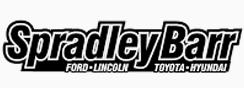 Spradley Barr
