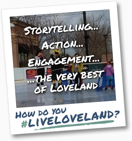 How Do You LiveLoveland