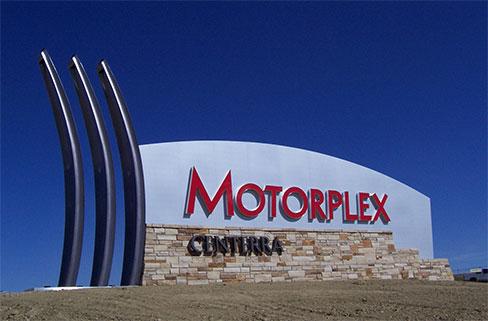 The Motorplex