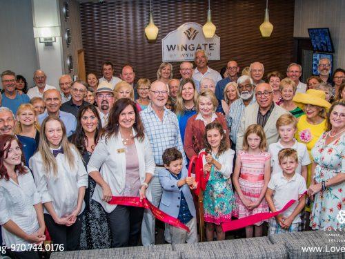 Windgate by Windham/ Hawthorn Suites by Wyndham Loveland