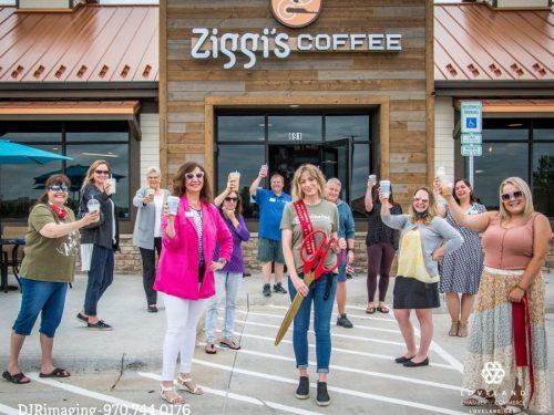 Ziggi's Coffee – Spiritual Bean, LLC